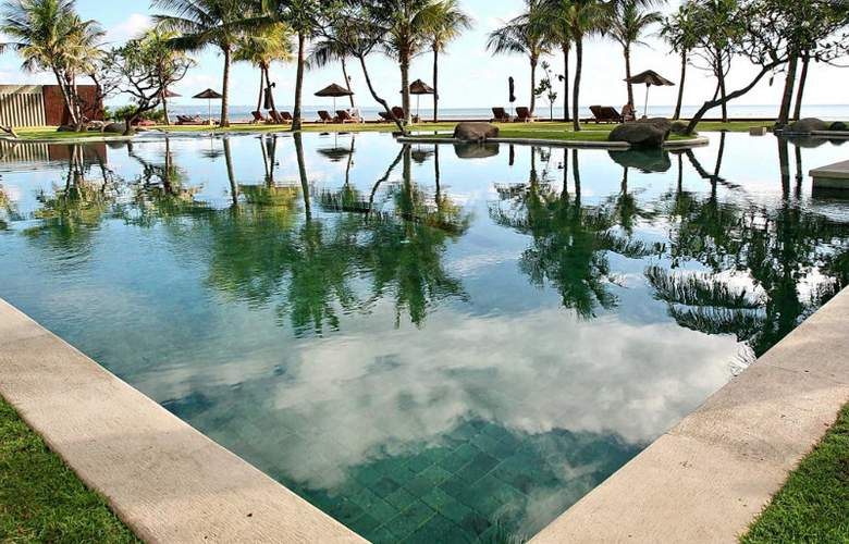 The Samaya Bali - Pool - 4