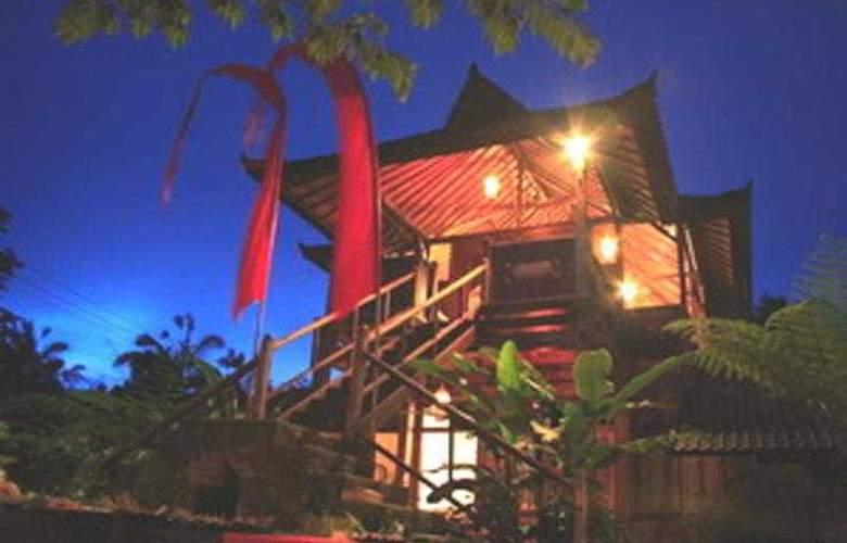 Bali mountain retreat - Hotel - 0
