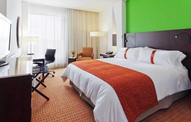 Holiday Inn Bogota Airport Hotel - Room - 15