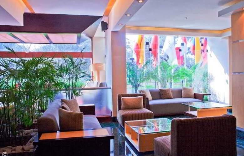 Sonesta Hotel El Olivar - General - 1