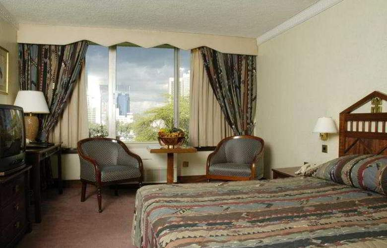 Nairobi Serena - Room - 2