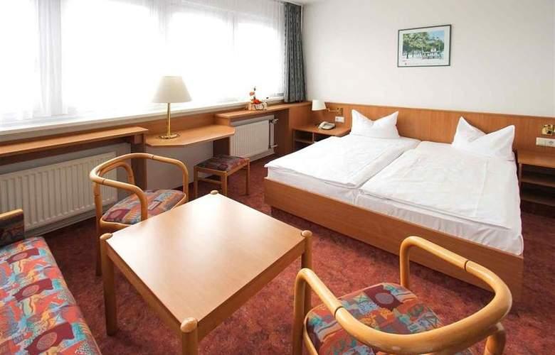 Ibis Dresden Lilienstein - Room - 15