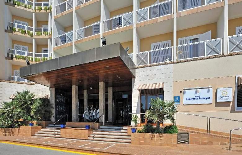 Globales Club Almirante Farragut - Hotel - 13