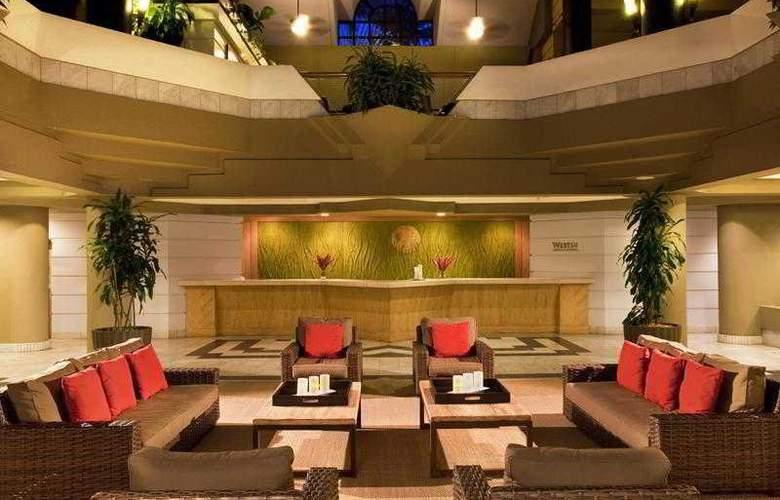 The Westin St. John Resort & Villas - General - 38