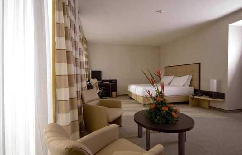 Hilton Garden Inn Matera Italy - Hotel - 4