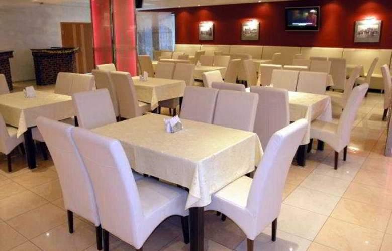Tourist Kaliningrad - Restaurant - 6