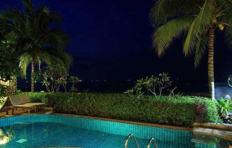 Layalina Hotel - Pool - 7