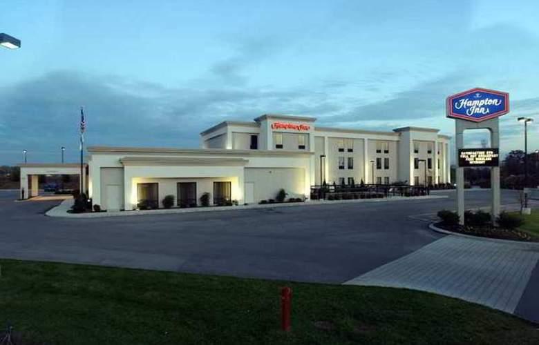 Hampton Inn Springfield - Hotel - 4