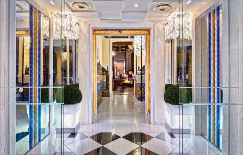 Bela Vista Hotel & Spa - General - 5