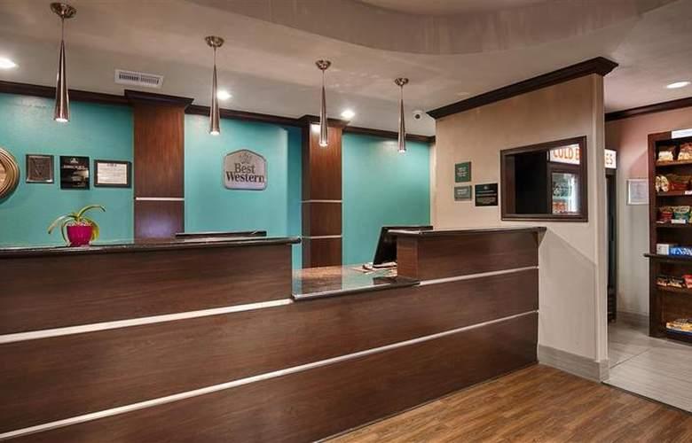 Best Western Webster Hotel, Nasa - General - 68