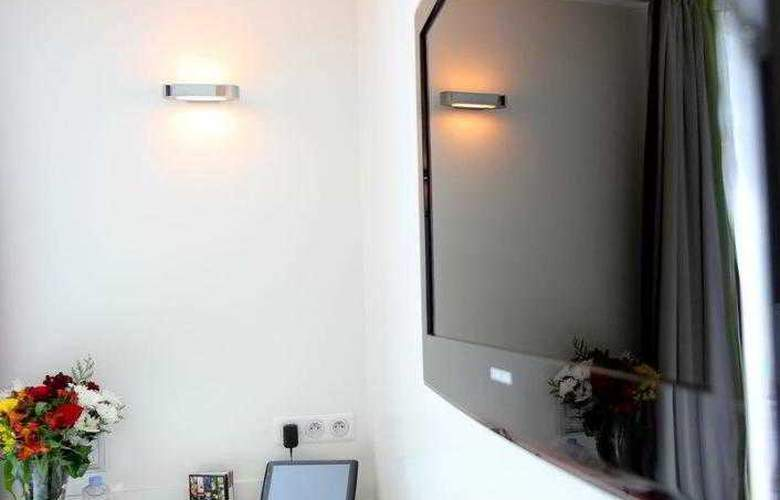 Best Western Hotel Le Montparnasse - Hotel - 14