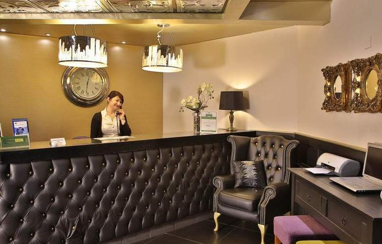 Best Western Henley Hotel - General - 84