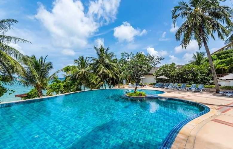 The Panwa Beach Resort Phuket - Pool - 6