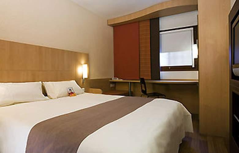ibis München City West - Room - 1