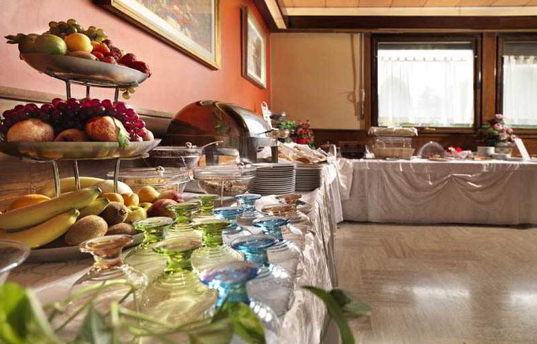 Al Pino Verde - Restaurant - 3