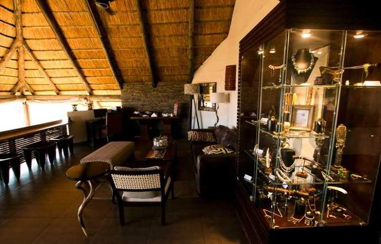 Victoria Falls Safari Club - Room - 11