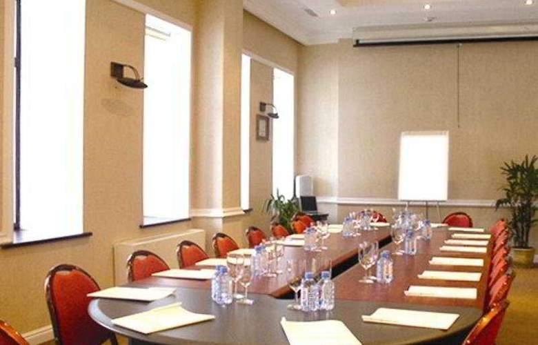 Radisson Blu Resort Alushta - Conference - 6