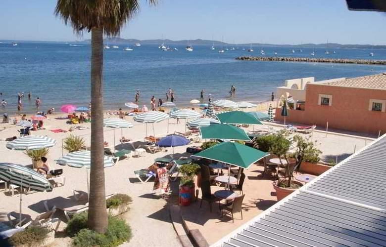 La Potiniere - Beach - 7