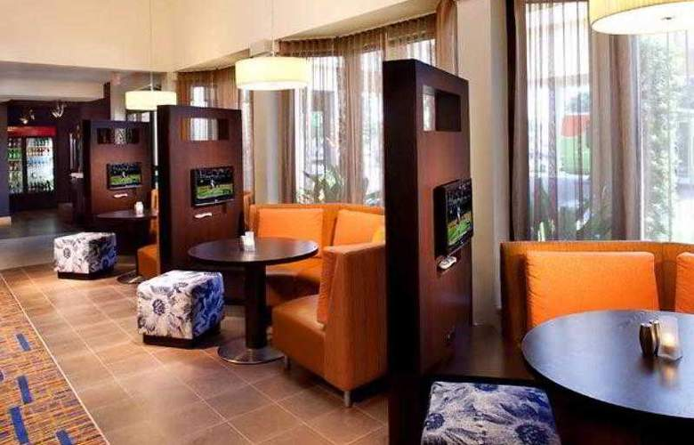 Courtyard Tampa Westshore/Airport - Hotel - 9