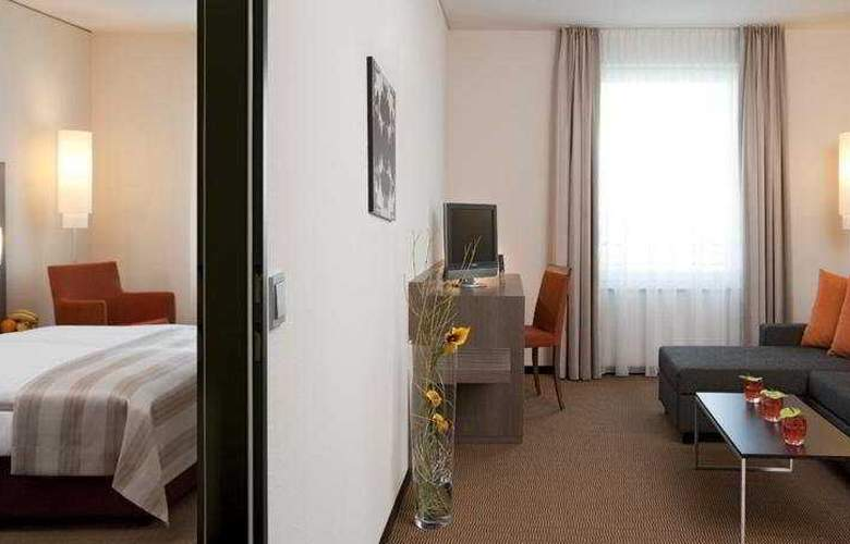 InterCityHotel Mainz - Room - 3