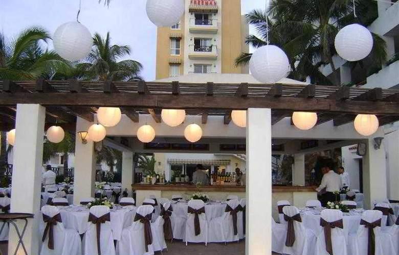 Best Western Posada Freeman Zona Dorada - Hotel - 11
