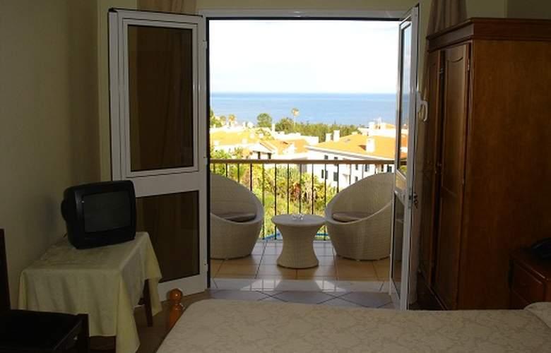 Residencial Vila Lusitania - Room - 6