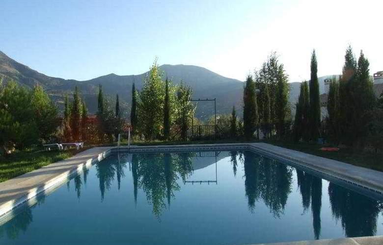 Complejo Turistico Rural Puerto Magina - Pool - 6
