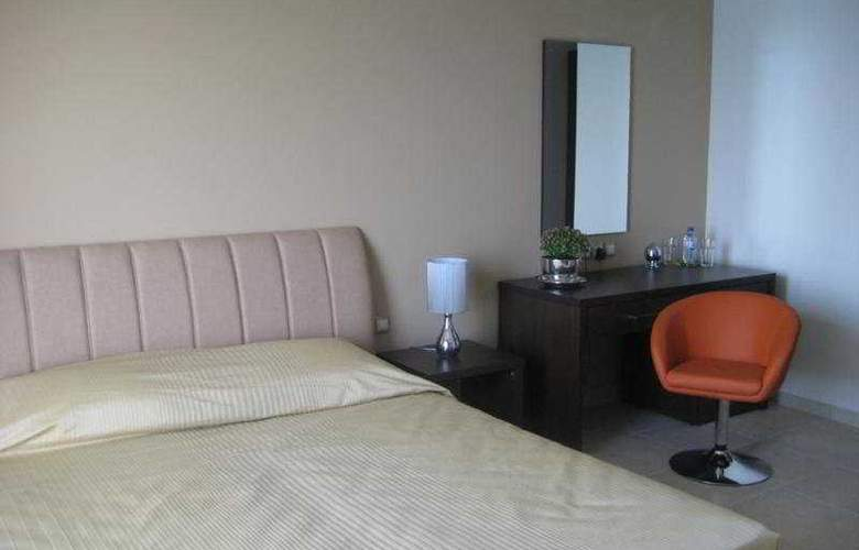 Sikyon Hotel - Room - 4