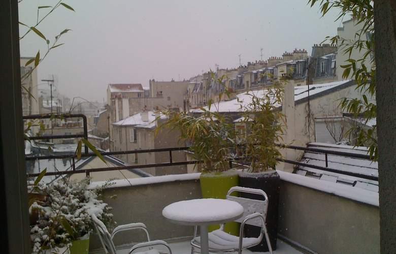 Le 55 Montparnasse - Terrace - 2