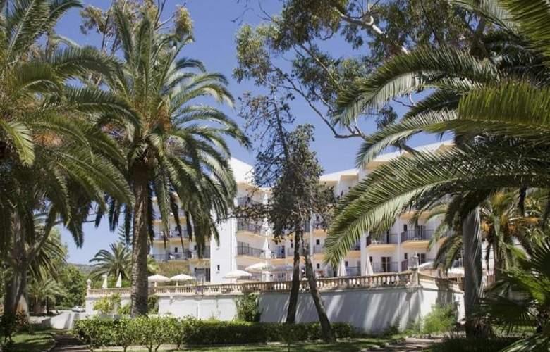Fergus Bermudas - Hotel - 19