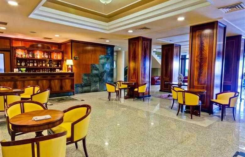 BEST WESTERN Hotel Ferrari - Hotel - 22