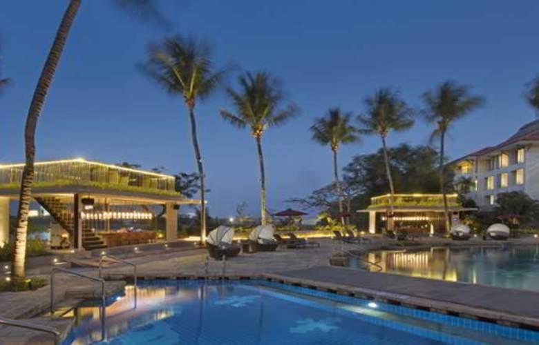 SHERATON BANDARA HOTEL - Hotel - 14