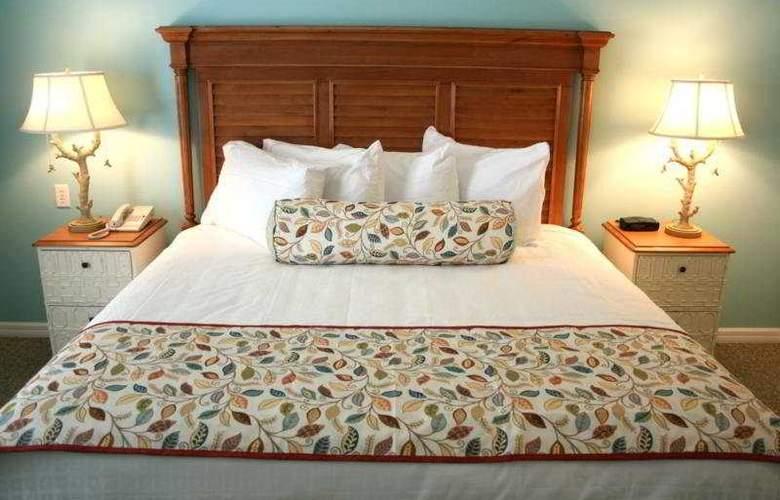 Barefoot'n Resort - Room - 5