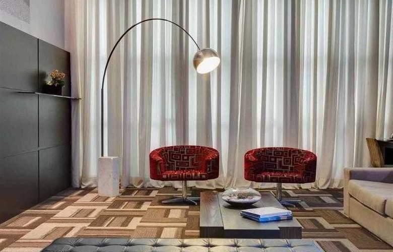 Mercure Belo Horizonte Lifecenter Hotel - Hotel - 15