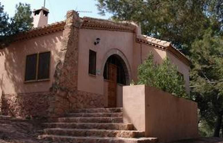 Domus Selecta Monasterio Santa Eulalia - Hotel - 5