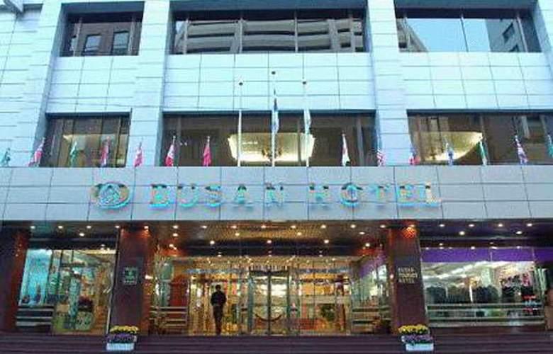 Busan Tourist - Hotel - 0