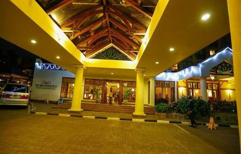 The Heron Portico - Hotel - 6