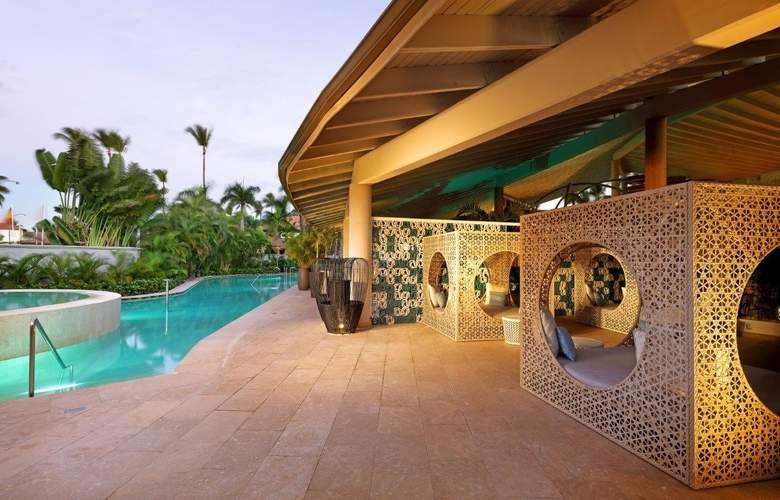 Grand Palladium Punta Cana Resort & Spa  - Spa - 7