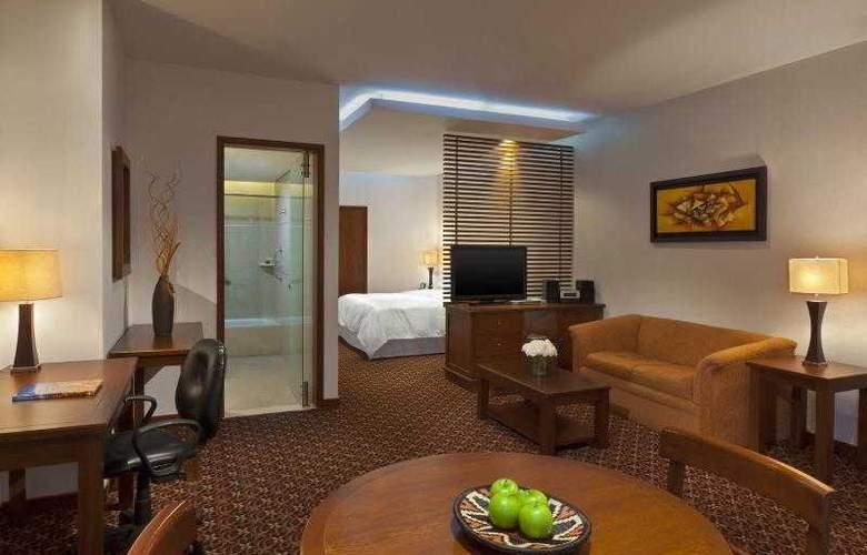 Sheraton Bogotá - Room - 29