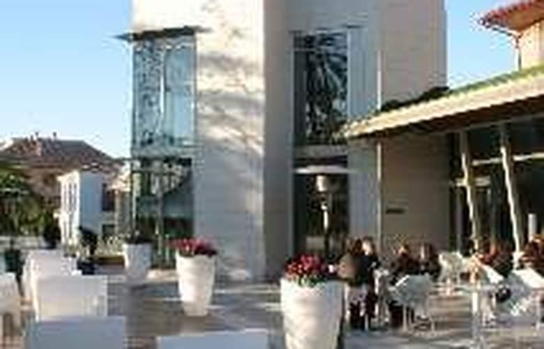 Jardines de Lorca - Terrace - 27