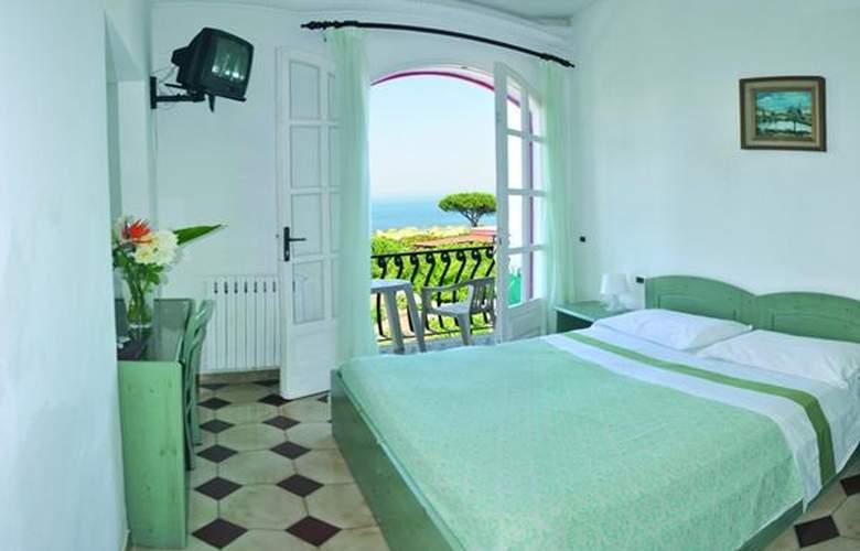 Terme Galidon - Hotel - 3