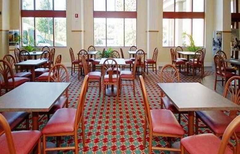 Best Western Plus BWI Airport North Inn & Suites - Restaurant - 5