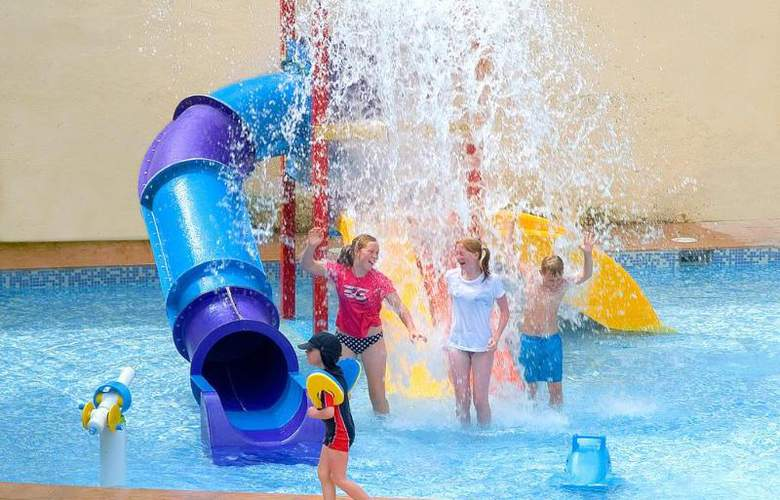 Magic Villa Benidorm - Pool - 9