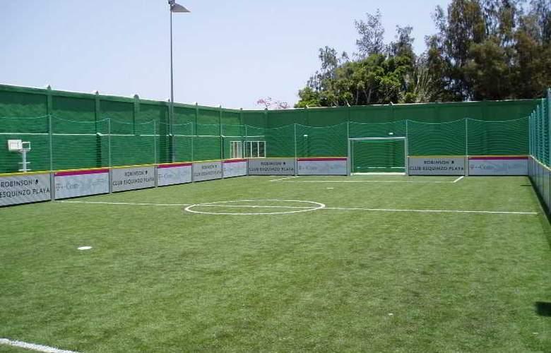 Robinson Club Esquinzo Playa - Sport - 22