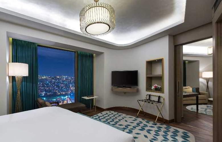 Hilton Istanbul Kozyatagi - Room - 22