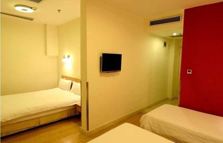 24K International Nanjing Road - Room - 9
