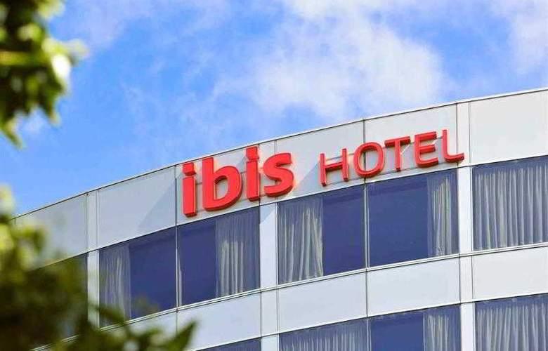 Ibis Melbourne Glen Waverley - Hotel - 0