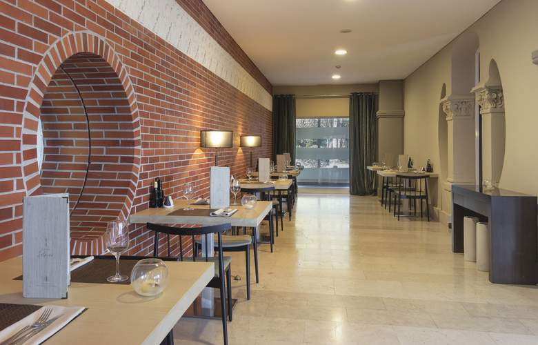 Castilla Termal Balneario de Solares - Bar - 23