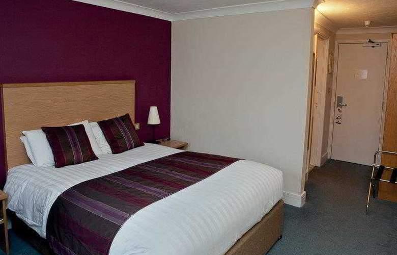 Best Western Chilworth Manor Hotel - Hotel - 63