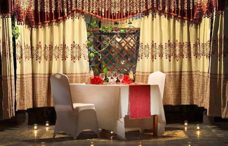 Goodway Hotel Batam - Restaurant - 25